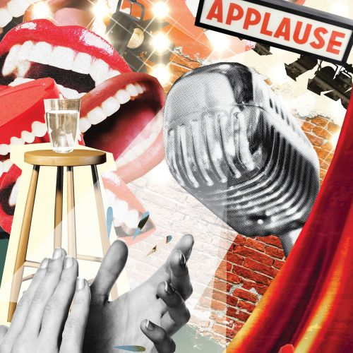 Collage & Montage Applause