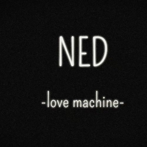 Graphic motion of NED love machine