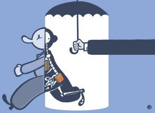 Jorg Saupe illustrator - comic illustration