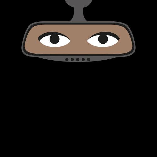 Vector illustration of women eyes