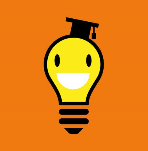 Vector illustration of idea
