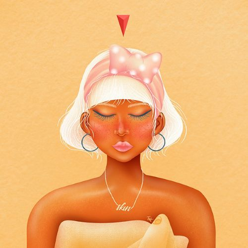 Tina Mei - NY, United States based illustrator