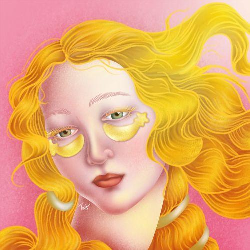 Tina Mei - NY, United States based illustrator