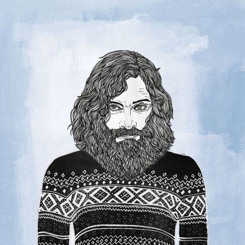 Tobias Göbel Illustrateur stylo et encre. Allemagne