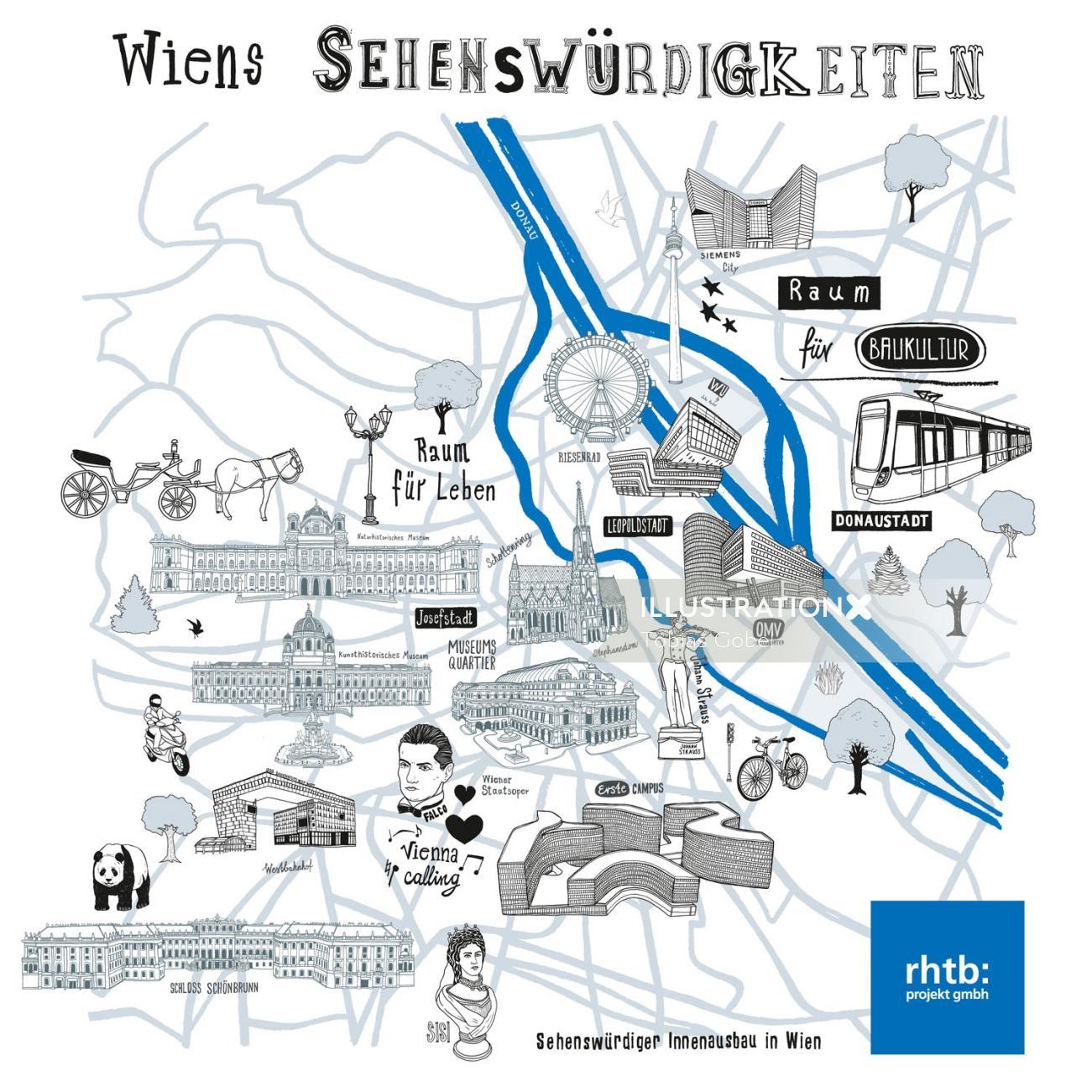 Maps Wiens