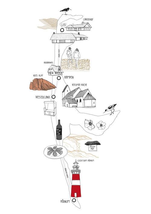 不同模型建筑的建筑