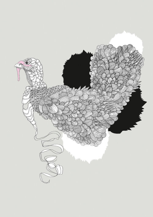 Animal  Rooster art
