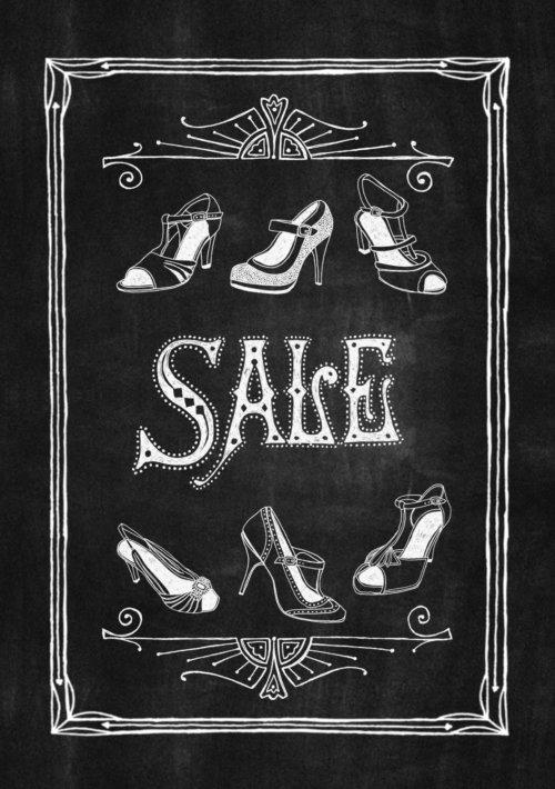 Chaussures de vente graphiques
