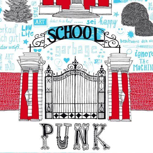 Art school punk