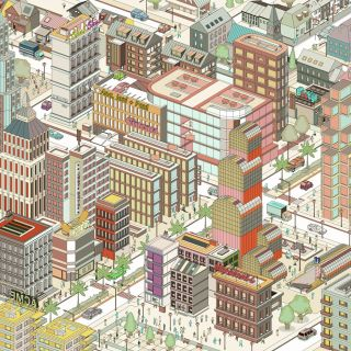 Tobias Wandres Maps