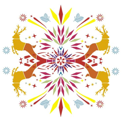 kaleidoskop Graphic