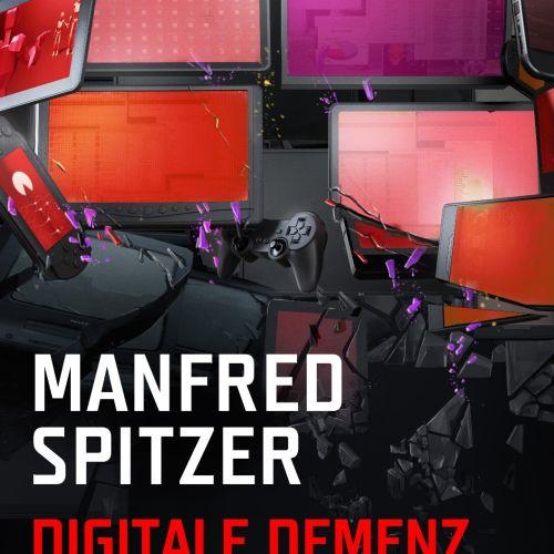 Cgi illustration of manfred spitzer