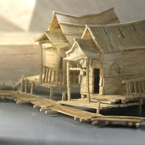 Tobias Wüstefeld Architecture