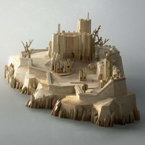 Tobias Wüstefeld Arquitectura