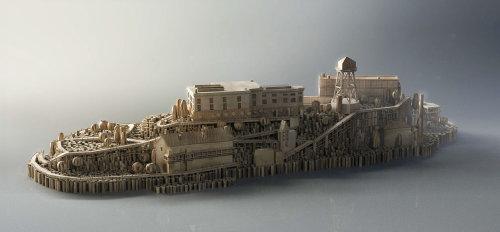 Illustration de l'architecture du musée