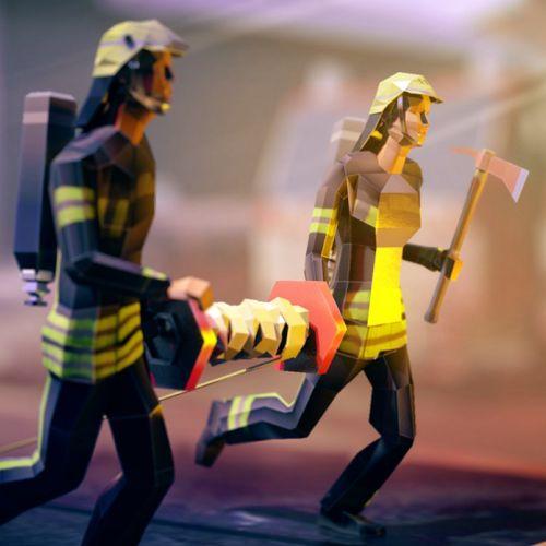 Tobias Wüstefeld 3D CGI illustrator. Germany
