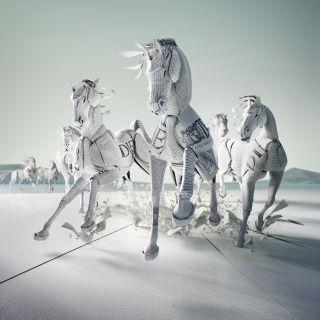 Tobias Wüstefeld - 3D CGI illustrator. Germany