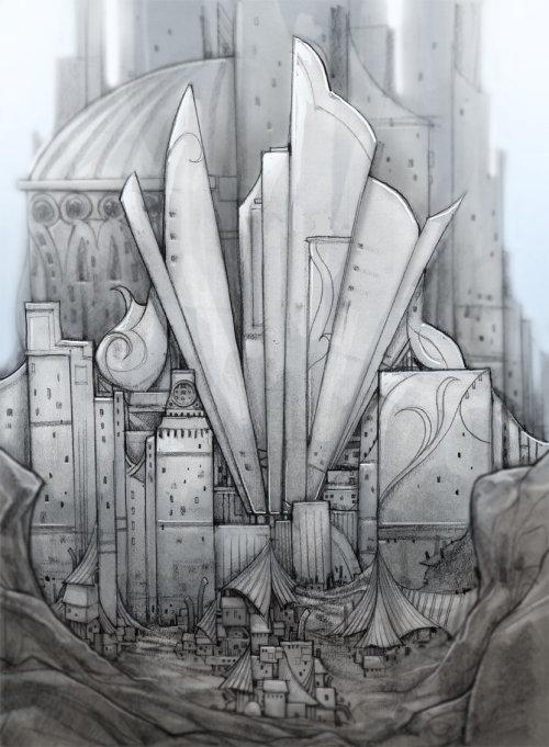Illustration de jeu du bâtiment