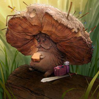 Tom Bonson - Children's Book Illustrator. UK