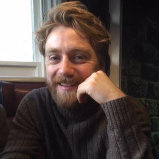 Tom Bonson - Ilustrador de libros infantiles. Reino Unido