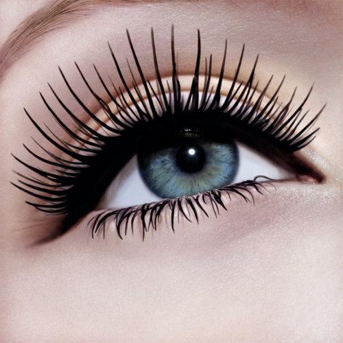 Oeil de beauté
