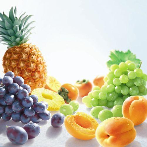 Food & Drink fruit arrangement