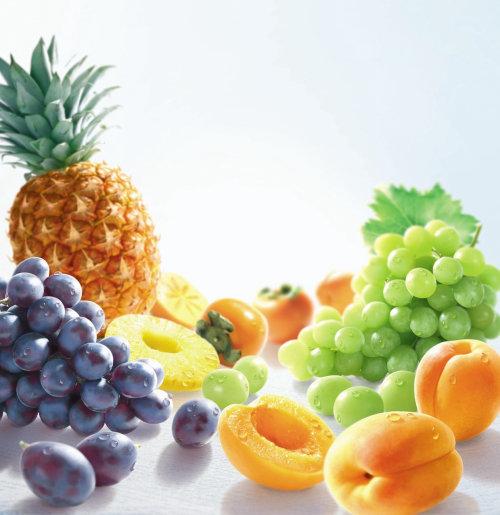 Arrangement de fruits Food & Drink