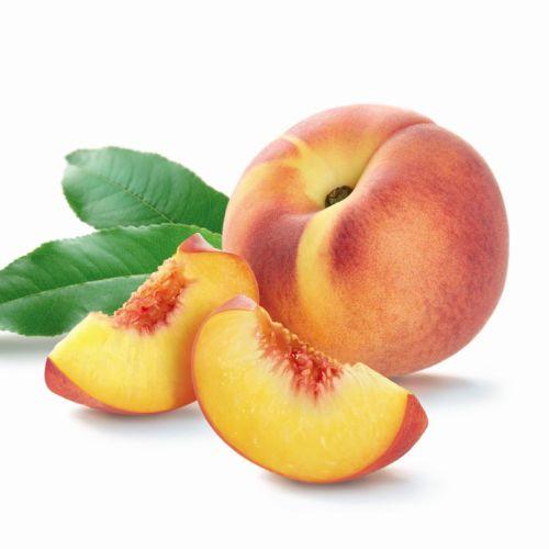 Food illustration of apples
