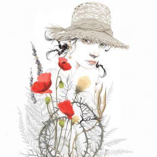 View Tracy Turnbull's illustration portfolio