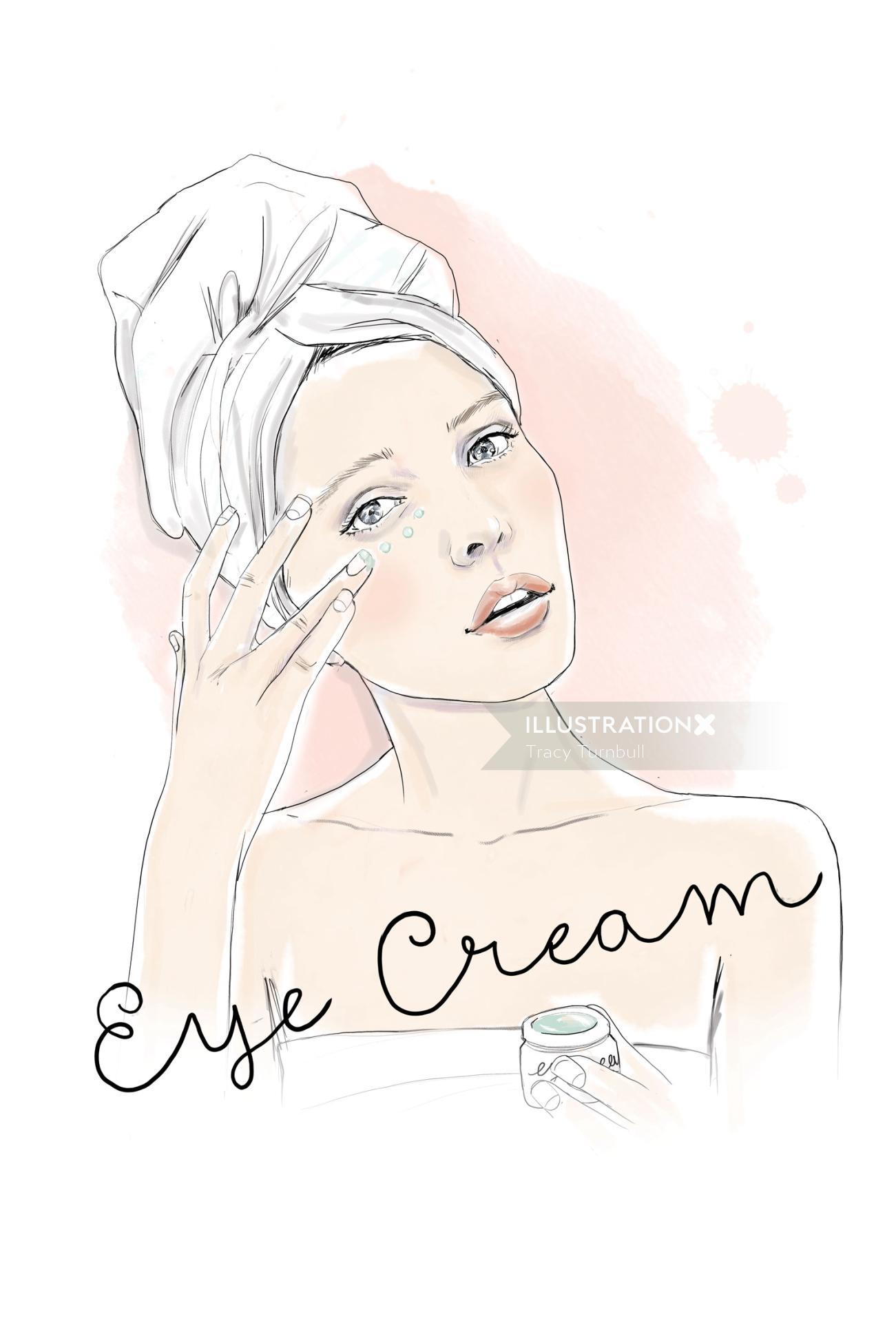 Quarto Publishing Digital Beauty Illustration