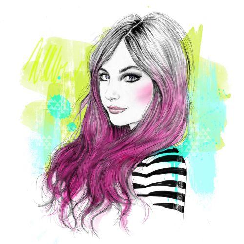 Illustration of Emma