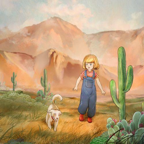 Turine Tran Illustrateur international d'enfants. Singapour
