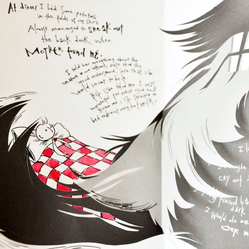 Turine Tran Manga