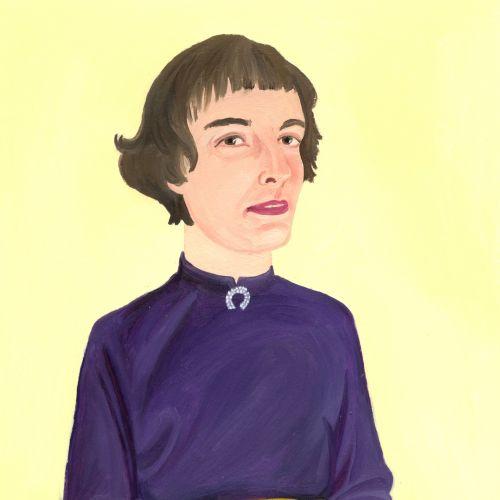 A portrait of the Swiss fashion magazine Annabelle