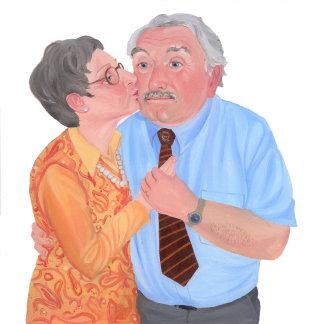 Keihls Elderly Love
