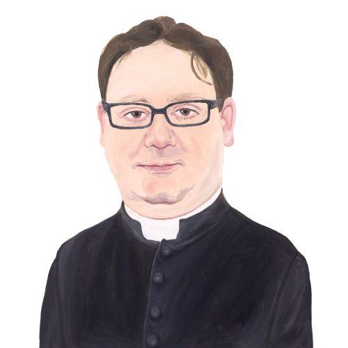 Revd Marcus Walker