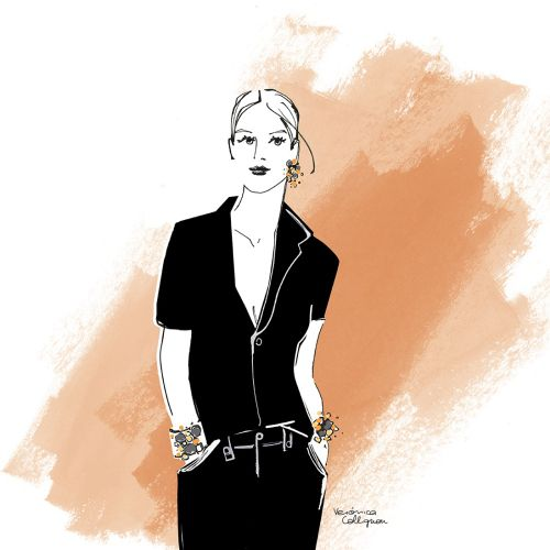 Veronica Collignon Fashion