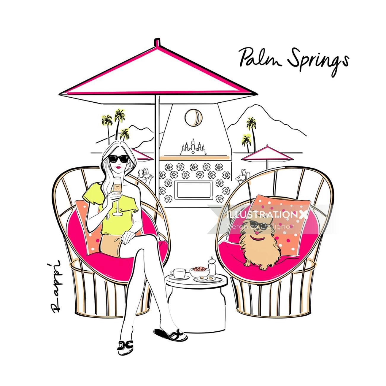 Lifestyle Palm Springs