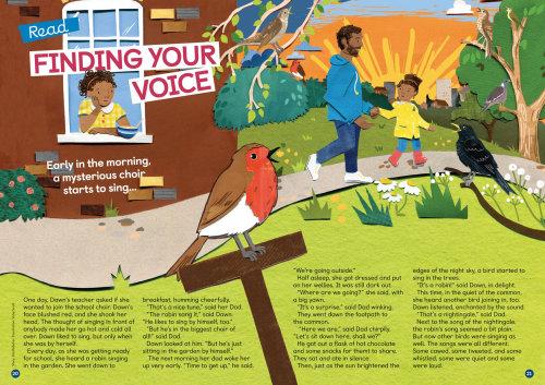 robin, crianças, melro, casa, parque, pássaros, natureza, vida selvagem, margarida, nascer do sol, manhã