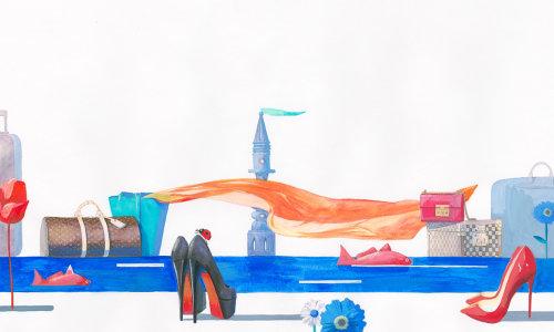 Athanase et la grenouille Charity Edition of  Boyarkins