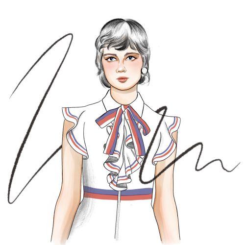 Victoria Skovran Fashion