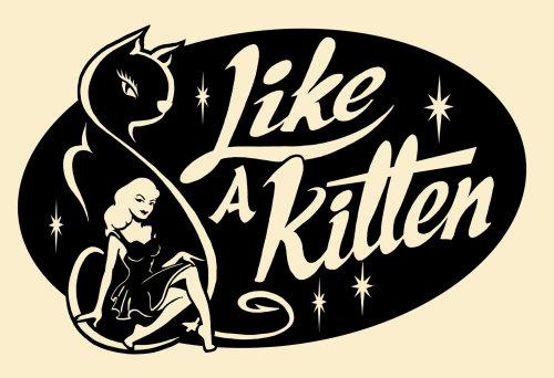 Cover design of like a killer