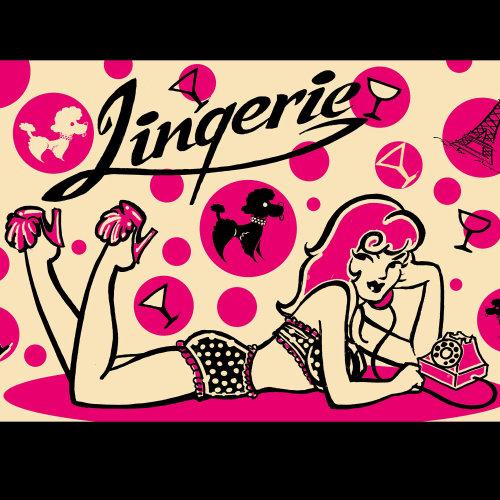 Lingerie Mulher