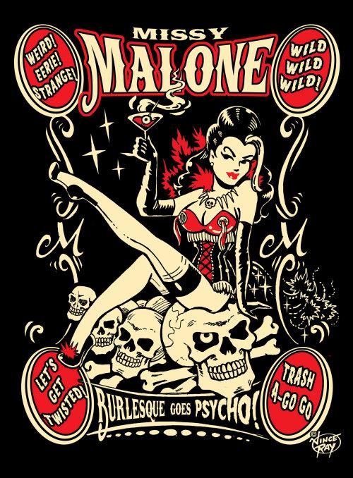 Missy Wild Malone