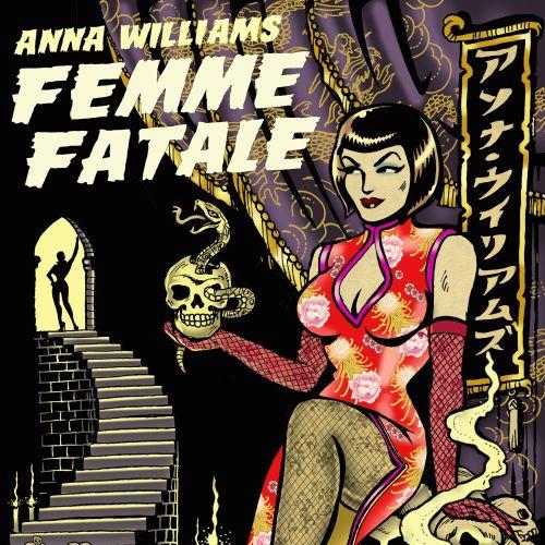 Women with skulls