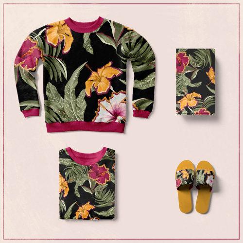 illustration de vêtements