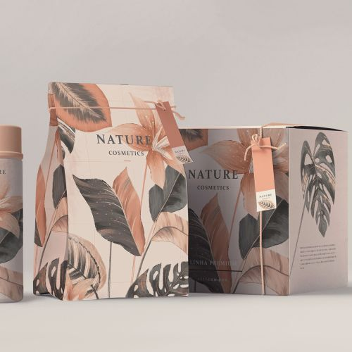 Vivi Campos Packaging Illustrator from Brazil