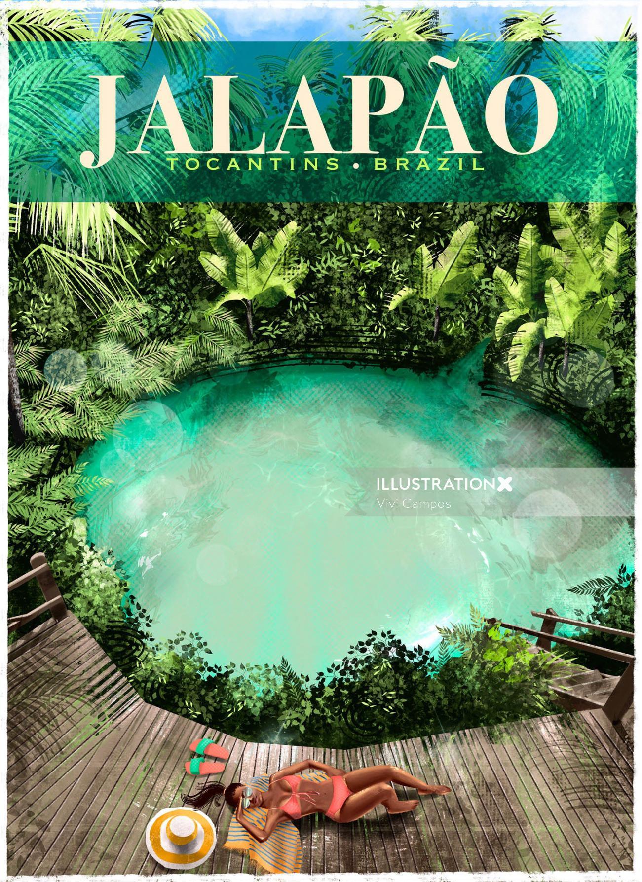 Jalapão-Brazil