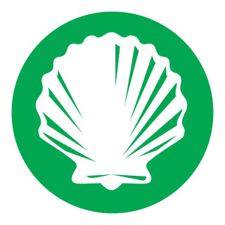 Illustration for shell logo