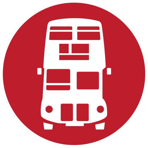 多彩巴士图标